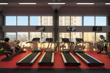 бизнес план фитнес клуба фото