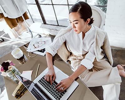 бизнес для женщин фото