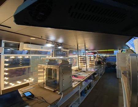 Кофейня мини-пекарня фото